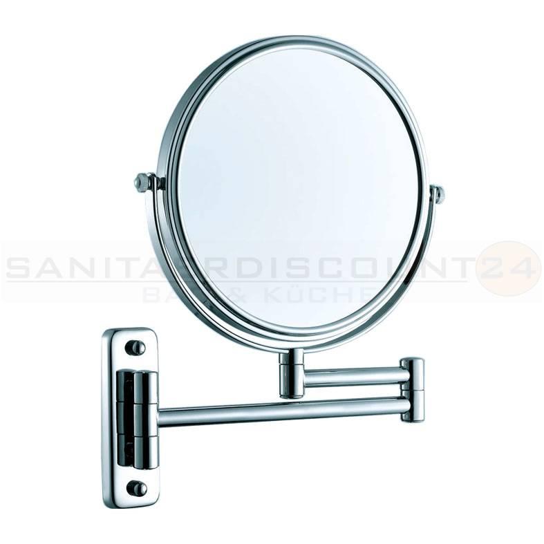 kosmetikspiegel 7 fach