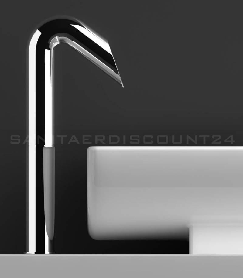 Begehbares Ankleidezimmer Ikea ~ Designer Hoch Waschtisch Armatur  ONLYONE , für Waschschale, chrom