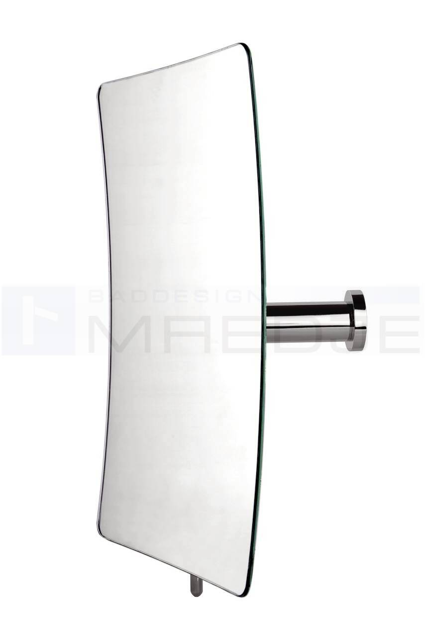 Deusenfeld wand kosmetikspiegel quadro s eckig 3x vergr erung chrom nicht mehr lieferbar - Kosmetikspiegel led batterie ...