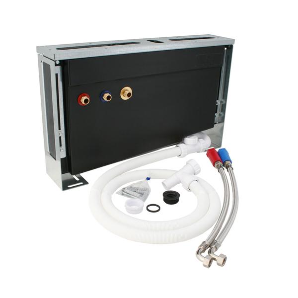 Ds wannenrand montagesystem profi f r wannenrandarmaturen drainage h henverstellbar - Mgs armaturen ...