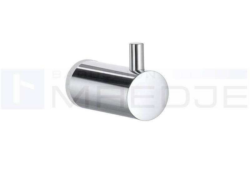 Design handtuchhaken handtuchhalter pool 2er set aus verchromten messing - Handtuchhalter design ...