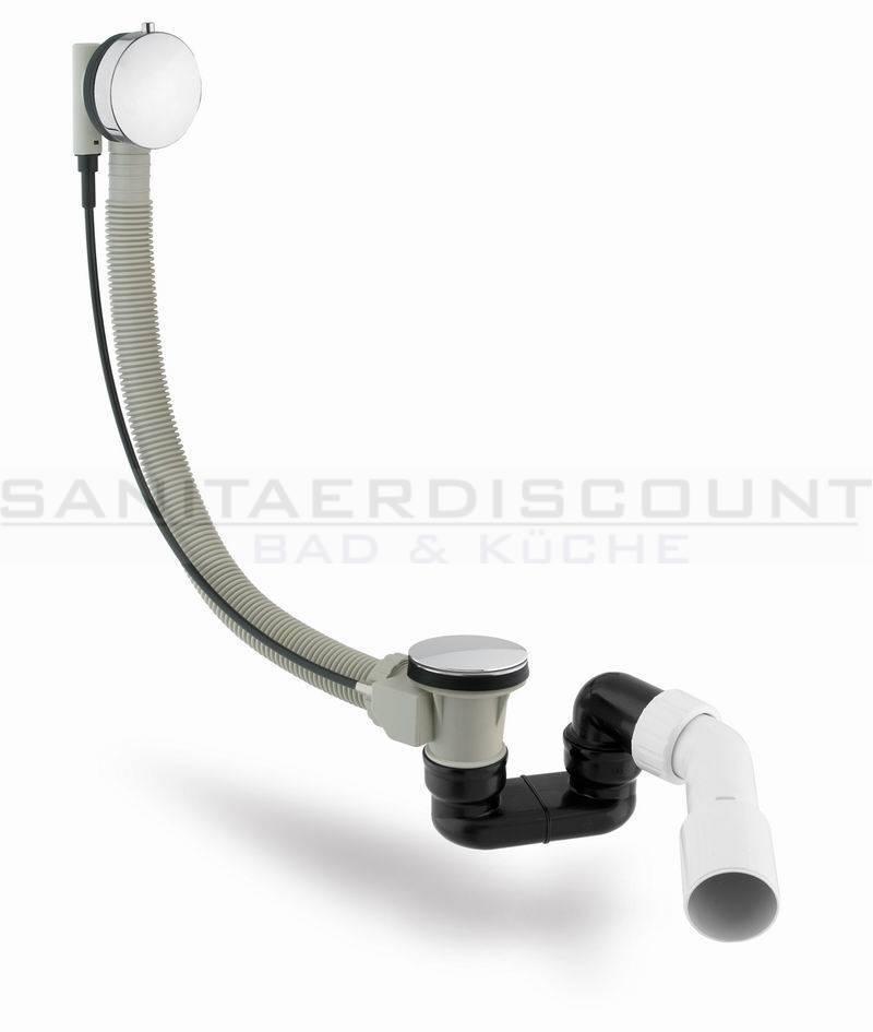 Design wannen ablauf und Überlaufgarnitur für badewanne, metall ...