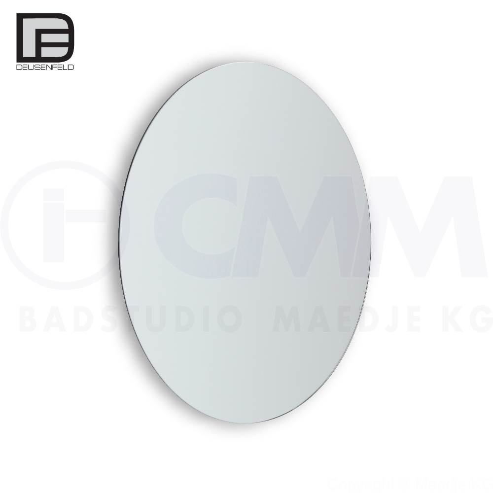 deusenfeld kk5 kosmetikspiegel zum kleben 5x vergr erung 20cm rund ebay. Black Bedroom Furniture Sets. Home Design Ideas