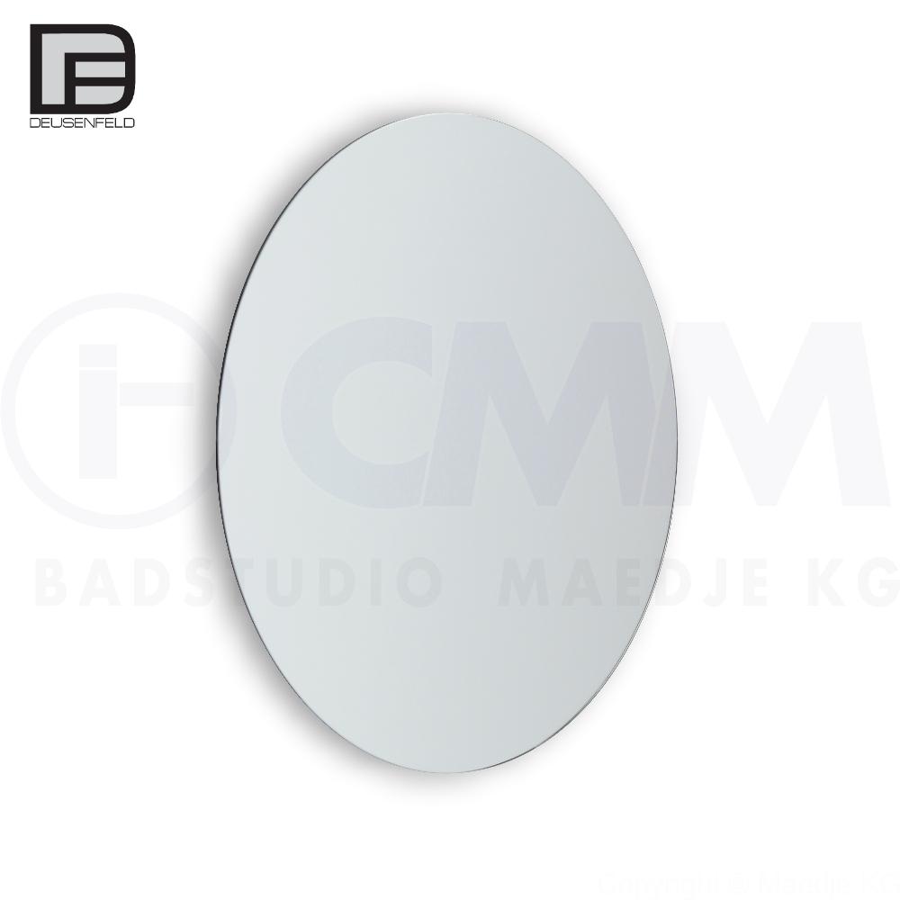deusenfeld kk10 kosmetikspiegel zum kleben 10x vergr erung 20cm rund randlos 3m klebepads. Black Bedroom Furniture Sets. Home Design Ideas