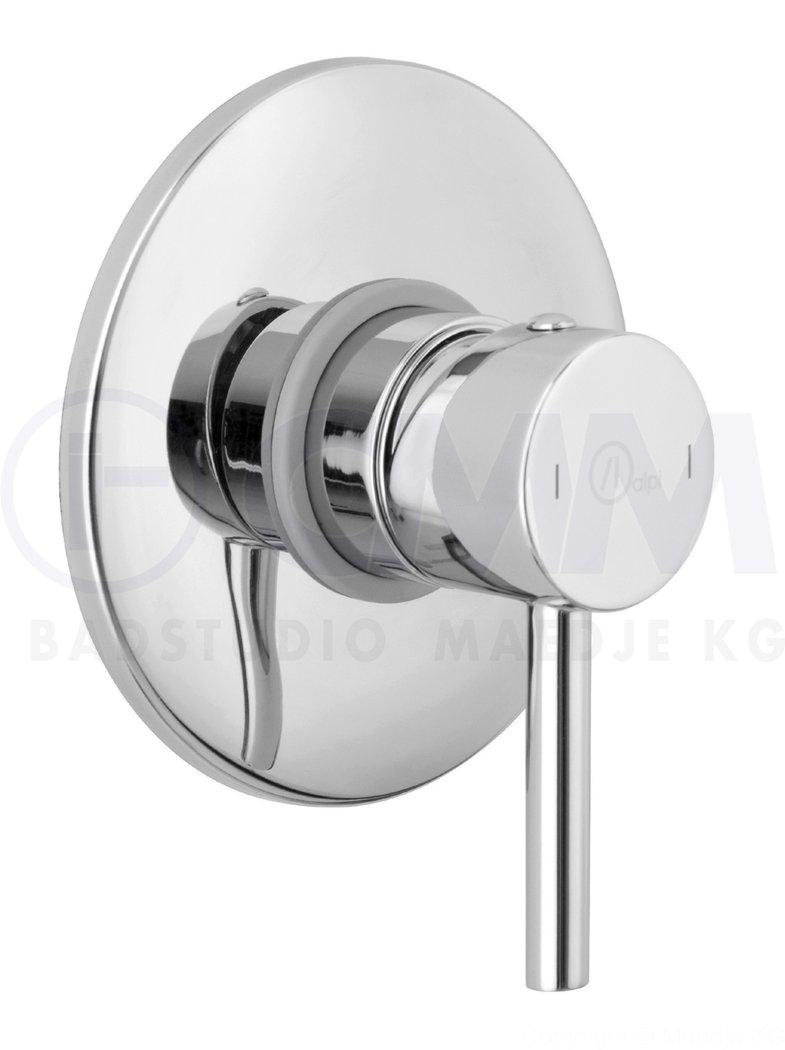 Dusche Unterputz Armatur Austauschen : Unterputz Armatur Dusche Tauschen : Design Unterputz Brause Armatur