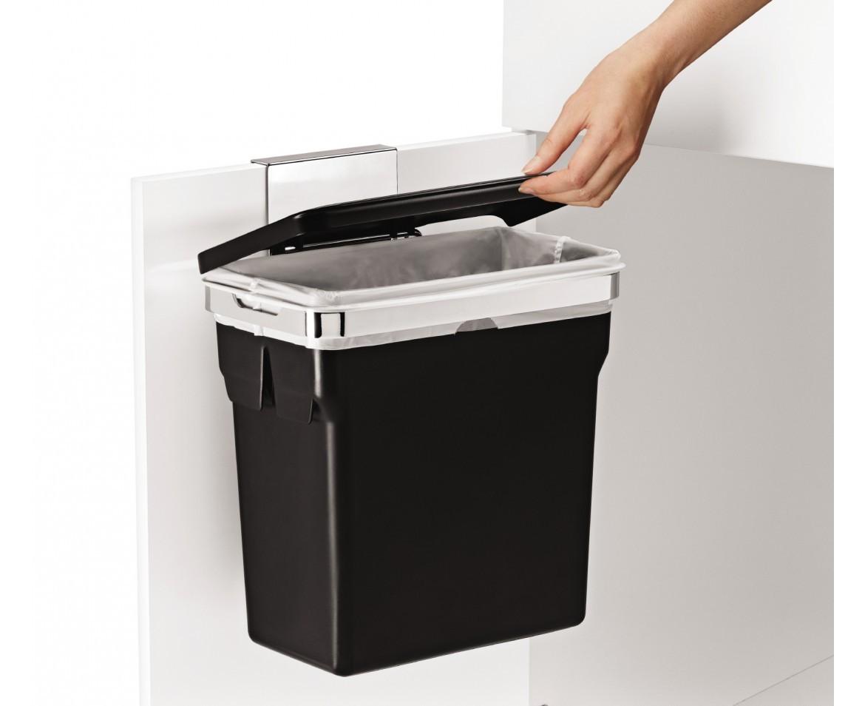 Simplehuman CW1643 Schrank Abfalleimer Mülleimer für
