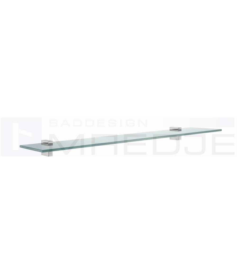 design glasablage glasregal air 60cm 6mm. Black Bedroom Furniture Sets. Home Design Ideas