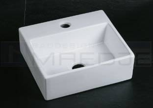 Gästewaschbecken mini gästewaschbecken waschtisch quadro 30 weiß