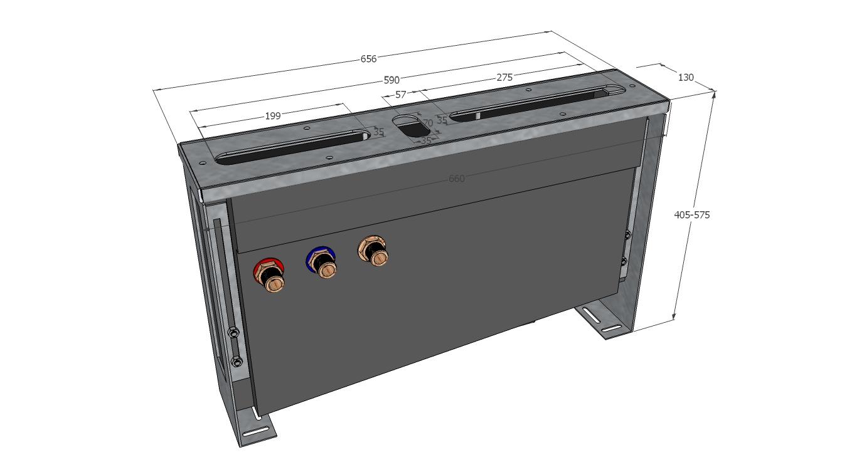 ds wannenrand montagesystem profi f r wannenrandarmaturen drainage h henverstellbar. Black Bedroom Furniture Sets. Home Design Ideas