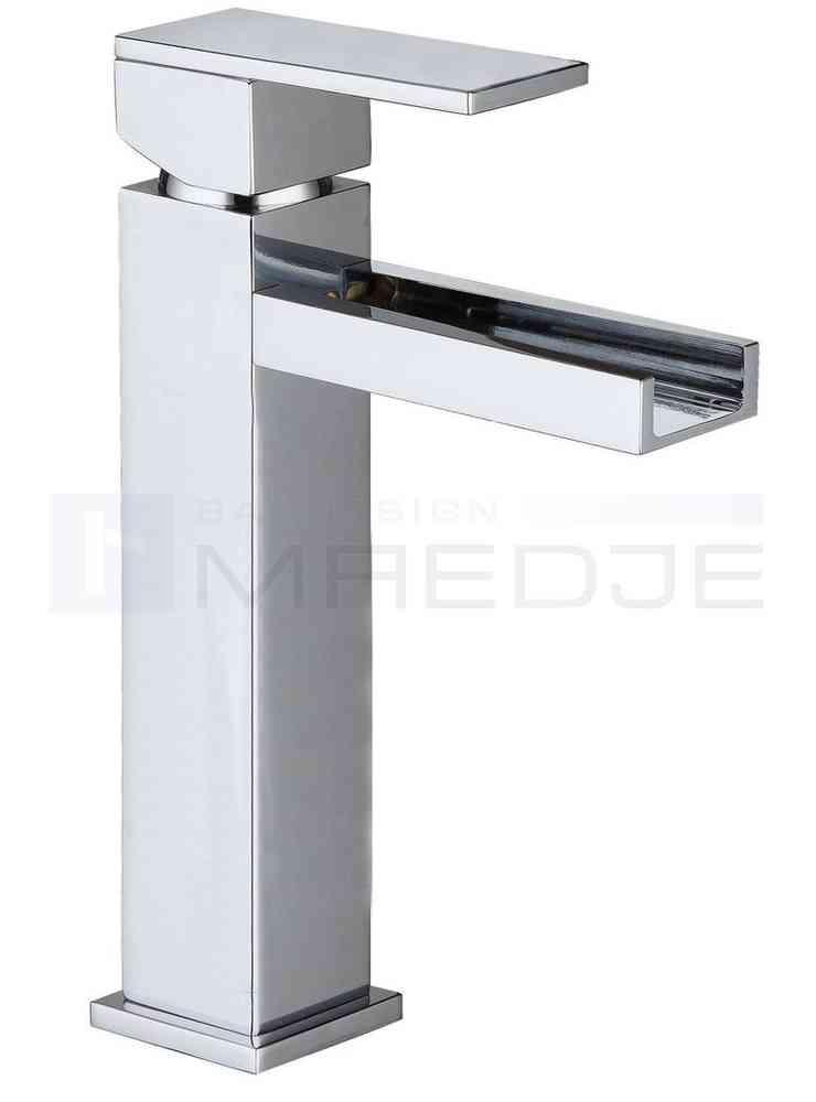 waschtischarmatur hoch f r waschschale aufsatzbecken vh09. Black Bedroom Furniture Sets. Home Design Ideas
