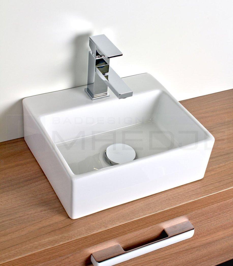 waschtisch mit aufsatzbecken ia58 kyushucon. Black Bedroom Furniture Sets. Home Design Ideas