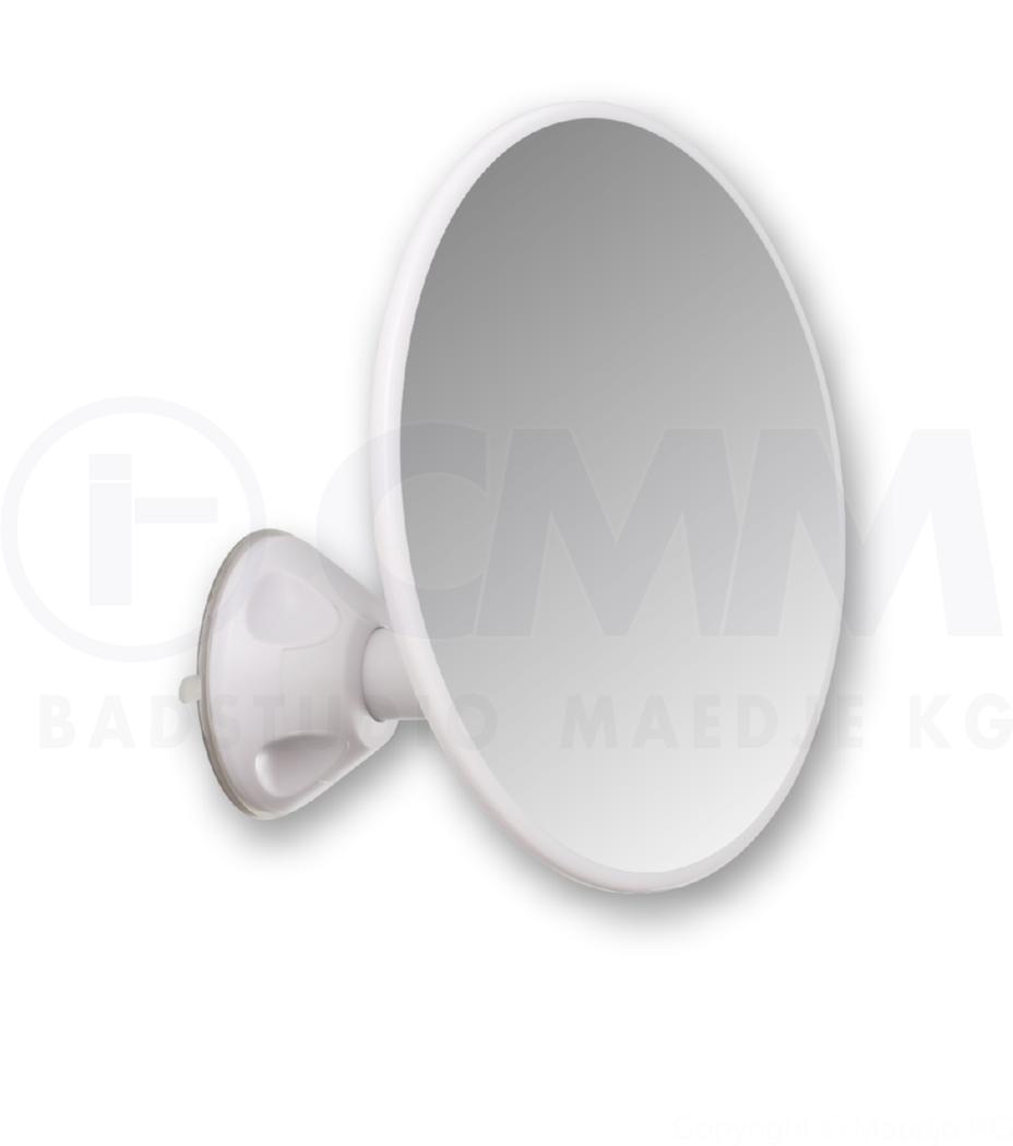 deusenfeld sk187 saugnapf kosmetikspiegel vergr erungsspiegel 18cm 7 fach kugelgelenk. Black Bedroom Furniture Sets. Home Design Ideas