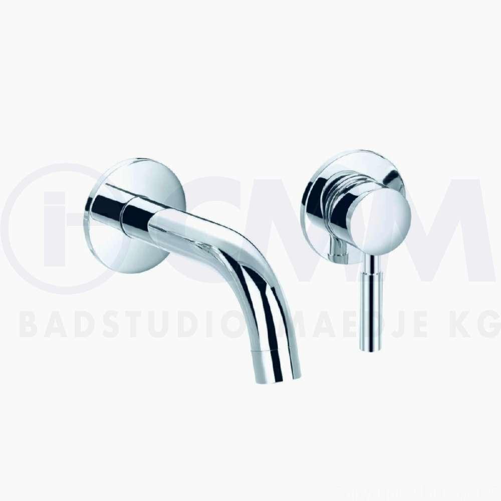 Deusenfeld Design Unterputz Waschtisch Armatur Edition M6 Inkl