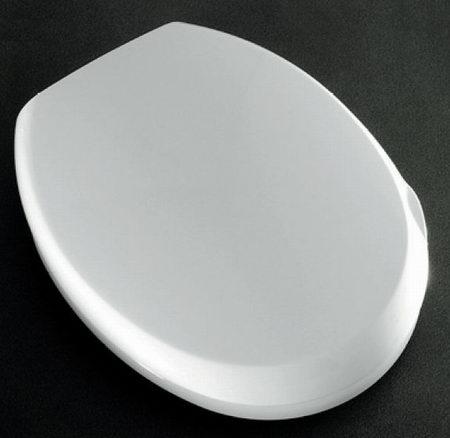 thermoset wc sitz ohne sichtbare schrauben massive scharniere wei. Black Bedroom Furniture Sets. Home Design Ideas