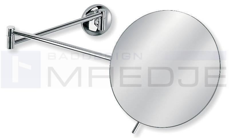 design wand kosmetikspiegel 3 fach vergr erung wirkt. Black Bedroom Furniture Sets. Home Design Ideas